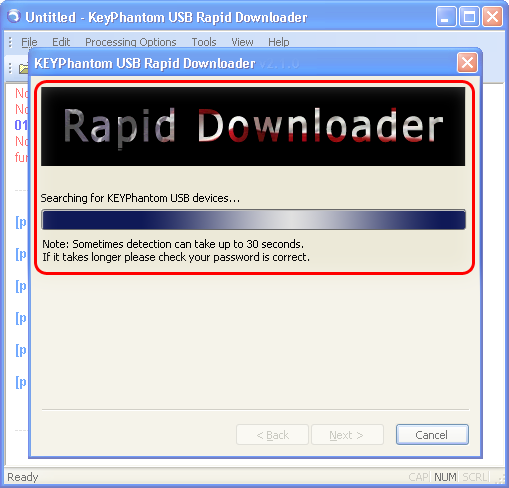 keyphantom windows downloader